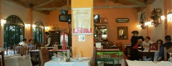 O Bacalhau do Porto is one of Top 20 para comer em SP.