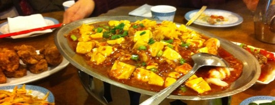 Spicy & Tasty 膳坊 is one of NYC Food Worth Traveling For.