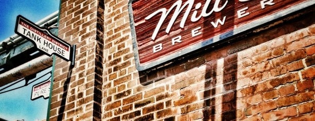 Mill St. Brew Pub is one of Toronto.