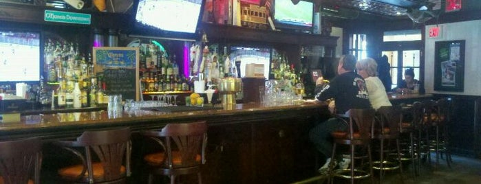 O'Hara's Downtown is one of Guide to Downtown Jersey City's best spots.