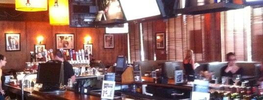 Bar Louie is one of Favorite Restaurants.