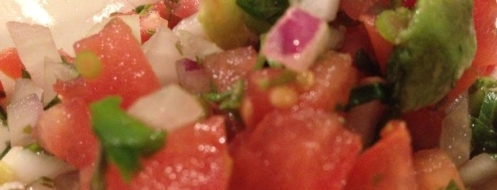 Pancho Villa's Mexican & Seafood Restaurant is one of Must-see seafood places in USA. & Asia.