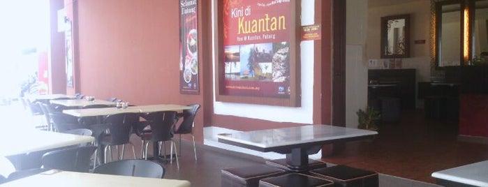 Ani Sup Utara is one of Makan @ Pahang #1.