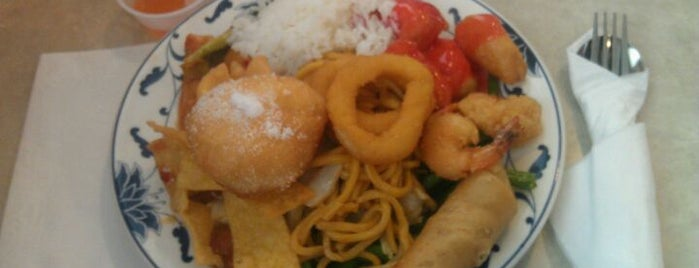 Taste of China is one of Top 10 dinner spots in Yuba City, CA.