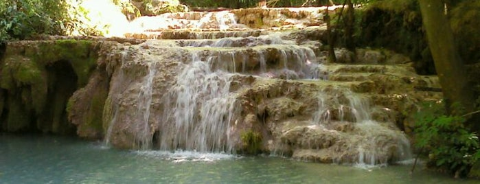 Крушунски водопади (Krushuna Waterfalls) is one of Waterfalls.