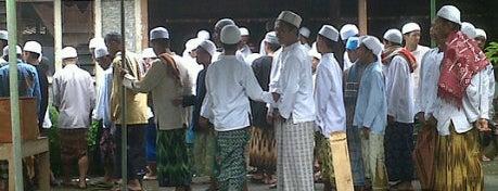 krapyak wedomartani is one of Top 10 dinner spots in Sleman, Indonesia.