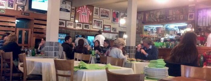 Los Hermanos is one of Lugares para comer favoritos.