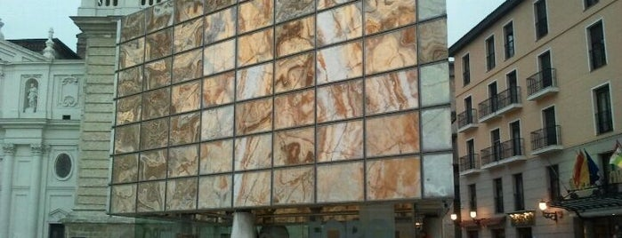 Museo Foro Caesaraugusta is one of Top 10 de Lugares de Zaragoza.
