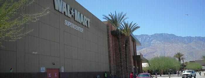 Walmart Supercenter is one of Best places in Coachella Valley, CA.