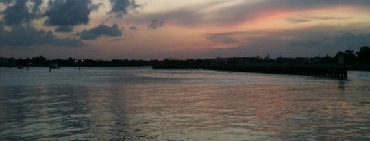 Boynton Beach Inlet is one of Favorites.