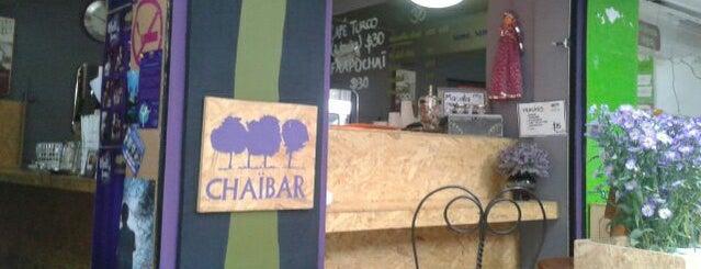 Chaïbar is one of Pequeños lugares para el corazón....