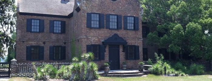 Middleton Place is one of Charleston to do list.