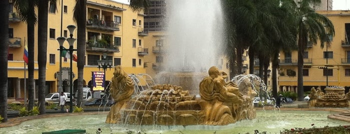 Plaza O'Leary is one of Plazas, Parques, Zoologicos Y Algo Mas.