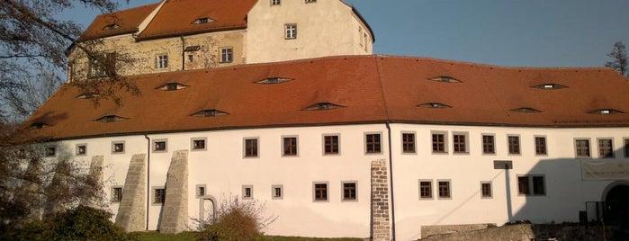 Schloß Klippenstein is one of Burgen und Schlösser.