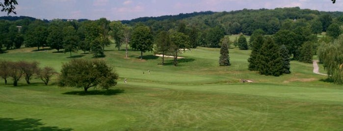 Fox Chapel Golf Club is one of Destination: Pittsburgh.