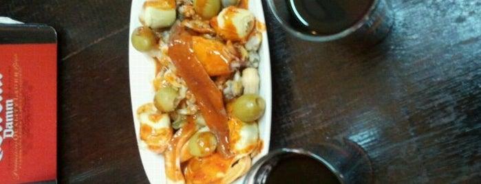 La Bodegueta de Cal Pep is one of The FoodHunter DimasEnrik AC.