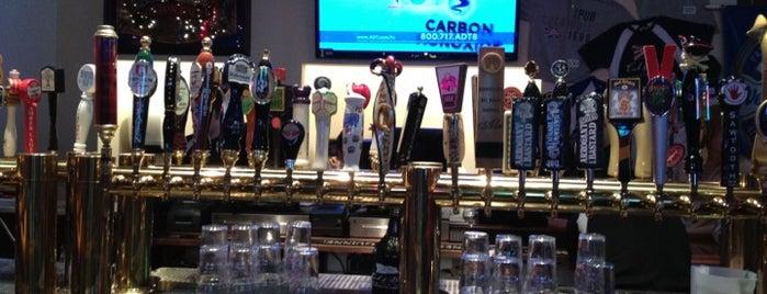 Cock & Bull Public House Hyde Park Square is one of Cincinnati Beer Geek.