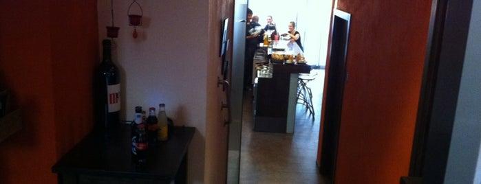 Mort de gana is one of los mejores sitios para comer en Alicante.
