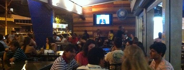 Bar Abertura is one of Night de Vitorinha.