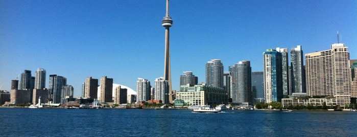 Centre Island is one of Guide to Toronto's GEMS!.