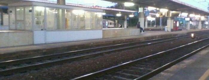 Stazione Gallarate is one of Linee S e Passante Ferroviario di Milano.