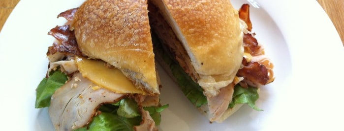 Park & Oxford Cafe & Deli is one of Guide to Rochester's best spots.