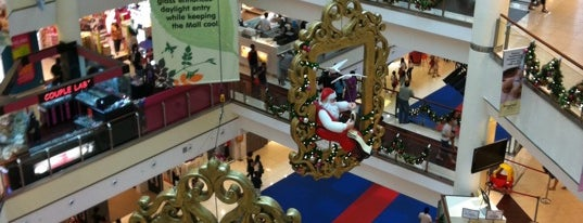 City Square Mall is one of Retail Therapy Prescriptions.