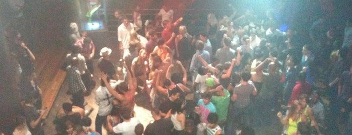Rich's Night Club is one of Houston Gay Nightlife.