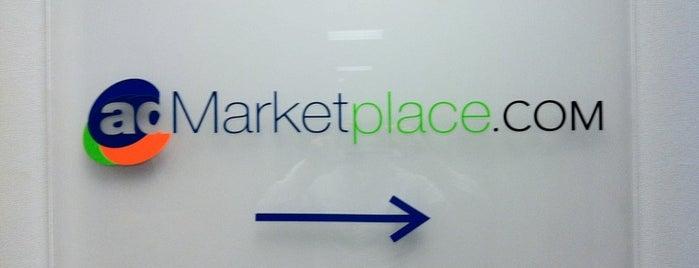 adMarketplace is one of Awesome NYC Startups.