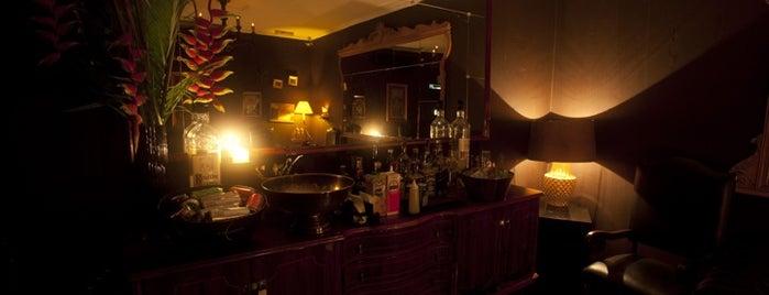 Bar Secreto is one of Baladinhas.