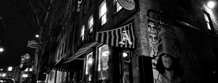 Arnold's Bar & Grill is one of Cincinnati for Out-of-Towners #VisitUS.