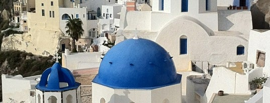 Santorini is one of Places To See Before I Die.