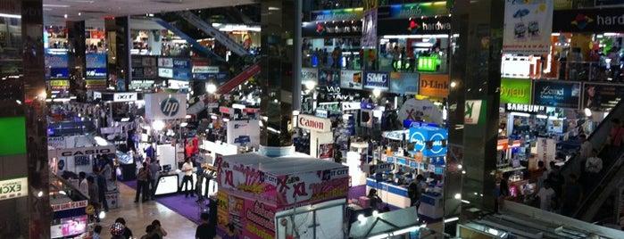 IT Mall (ไอทีมอลล์) is one of Bangkok (กรุงเทพมหานคร).