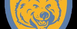 UCLA Boelter Hall (Engineering II&III) is one of UCLA Bruins Badge.
