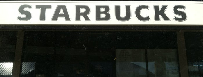 Starbucks is one of Repeats.