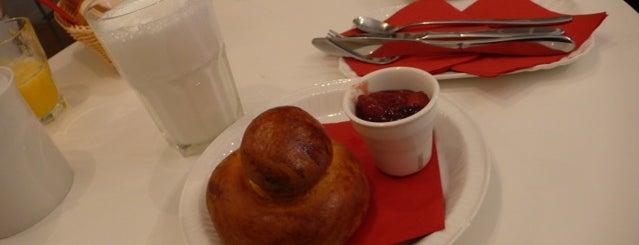 Vostro is one of Egy nap a városban: A legjobb reggeli nyomában.