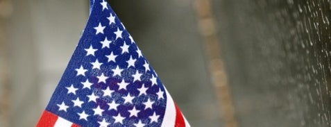 Vietnam Veterans Memorial is one of Washington D.C..