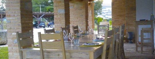 Agriturismo Coroncina is one of agriturismi marche.