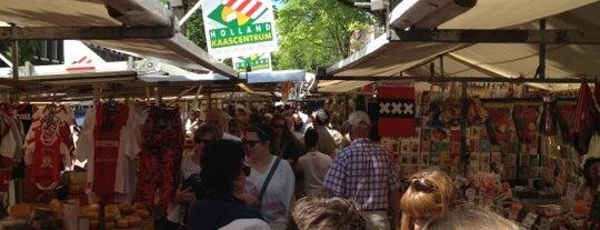 Lindengracht Markt is one of My favorites in Amsterdam.