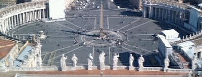 Vatican City is one of Capitals of Europe.