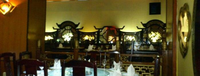 Taiwan Restaurant is one of finomságok jó helyeken.