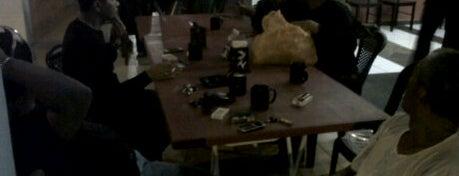 Weda Cafe is one of Makan @ Pahang #1.