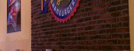 Fuddruckers is one of Sweet Treats in Dallas.