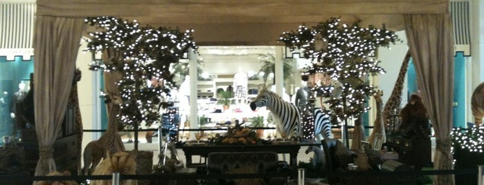 Shopping Cidade Jardim is one of Best places in São Paulo, Brasil.