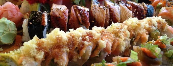The 15 best places for japanese food in albuquerque - Shogun japanese cuisine ...