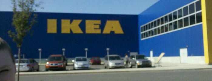 IKEA South Philly is one of IKEA.