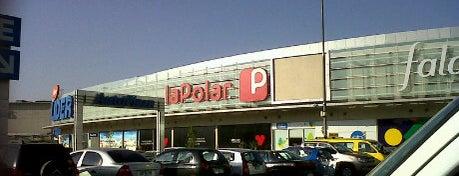 Mall Plaza Norte is one of Shopping en Stgo..