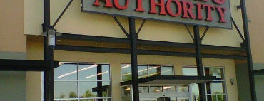 Sports Authority is one of Orlando - Compras (Shopping).