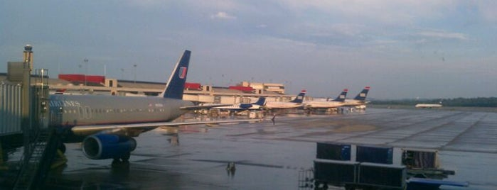 Pittsburgh International Airport (PIT) is one of Airports in US, Canada, Mexico and South America.