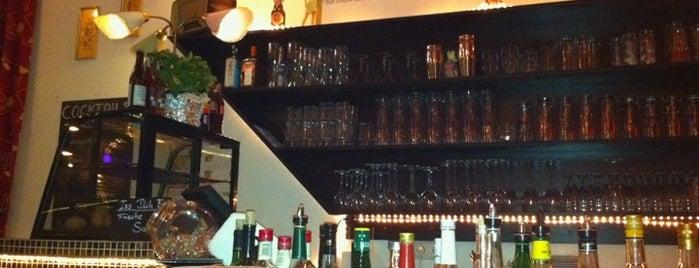 Wirtschaftswunderbar is one of Café in Munich.